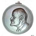 Барельеф настенный портрет В.И. Ленина