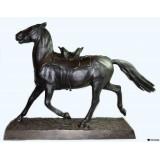 Лошадь казацкая
